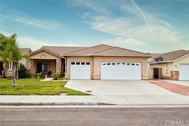 35826 Glissant Drive, Winchester, CA 92596 - MLS#: SW20128493
