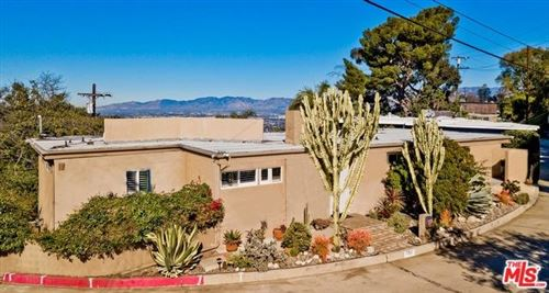 Photo of 7257 PACIFIC VIEW Drive, Los Angeles, CA 90068 (MLS # 20544494)