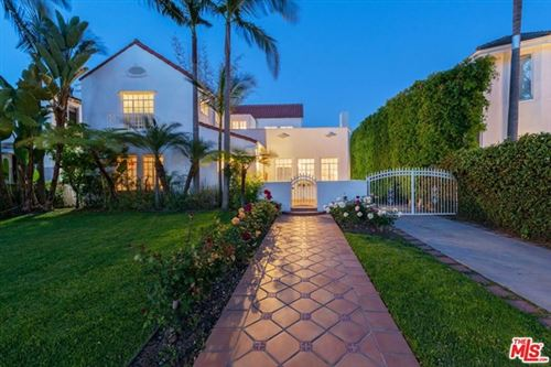 Photo of 236 S RODEO Drive, Beverly Hills, CA 90212 (MLS # 20574494)