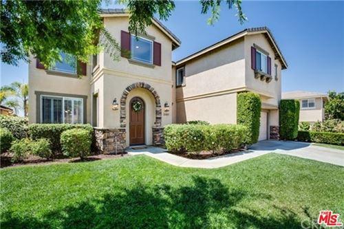 Photo of 26005 SCHAFER Drive, Murrieta, CA 92563 (MLS # 20584494)