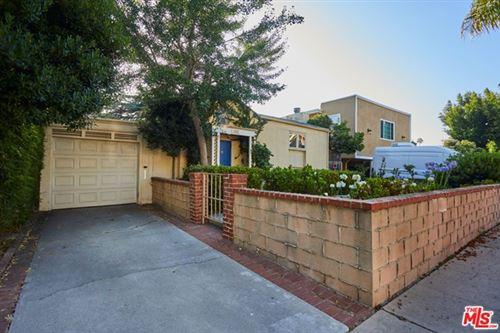Photo of 3652 Empire Drive, Los Angeles, CA 90034 (MLS # 20605494)
