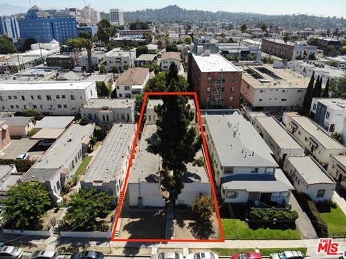 Photo of 1240 N Kenmore Avenue, Los Angeles, CA 90029 (MLS # 20620494)