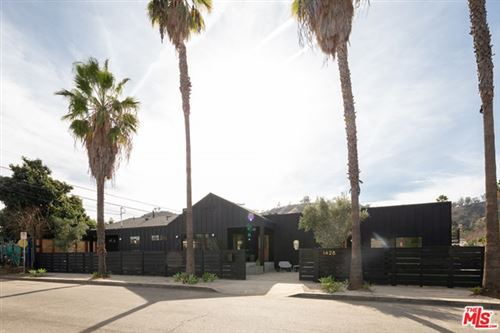 Photo of 2358 Glover Place, Los Angeles, CA 90031 (MLS # 21681494)