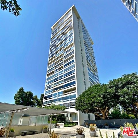 Photo of 2220 Avenue Of The Stars #303, Los Angeles, CA 90067 (MLS # 21688494)