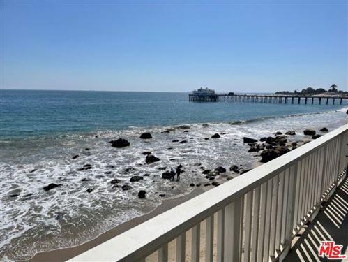 Photo of 22860 Pacific Coast Highway #208, Malibu, CA 90265 (MLS # 21786494)