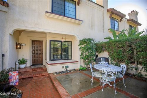 Photo of 384 Country Club Drive #D, Simi Valley, CA 93065 (MLS # 221001494)