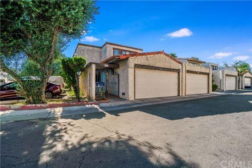 Photo of 8800 Kester Avenue #136, Panorama City, CA 91402 (MLS # CV20155494)