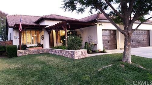 Photo of 29720 Morning Breeze Drive, Menifee, CA 92584 (MLS # IV20148494)