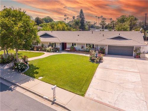 Photo of 5169 Telefair Way, Riverside, CA 92506 (MLS # IV21103494)