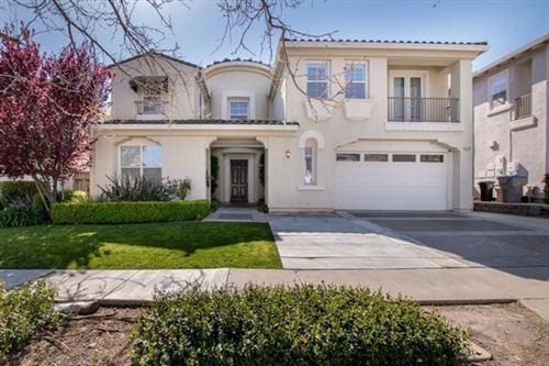 Photo of 2774 George Blauer Place, San Jose, CA 95135 (MLS # ML81838494)