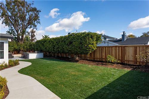 Tiny photo for 1608 Dover Drive, Newport Beach, CA 92660 (MLS # OC21007494)