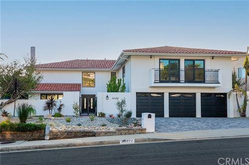 Photo of 30227 Calle De Suenos, Rancho Palos Verdes, CA 90275 (MLS # PV21071494)