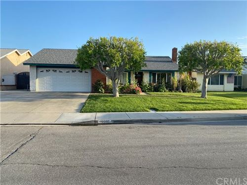 Photo of 12992 Renato Court, Chino, CA 91710 (MLS # PW21076494)