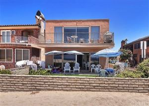 Photo of 5901 Seashore Drive, Newport Beach, CA 92663 (MLS # SB19191494)