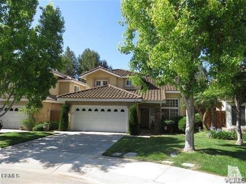 Photo of 4916 Ladera Vista Drive, Camarillo, CA 93012 (MLS # V1-7494)