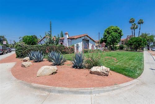 Photo of 3627 Cogswell Road, El Monte, CA 91732 (MLS # WS20127494)