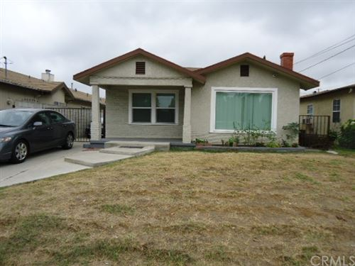 Photo of 7822 Hershey Street, Rosemead, CA 91770 (MLS # WS21198494)