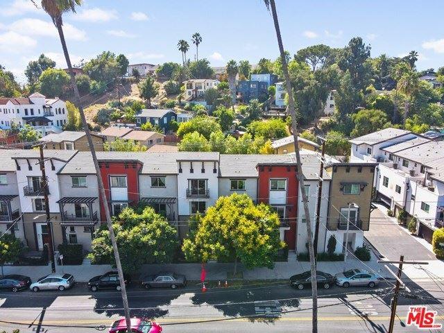 Photo of 1615 Echo Park Avenue #10, Los Angeles, CA 90026 (MLS # 20616494)