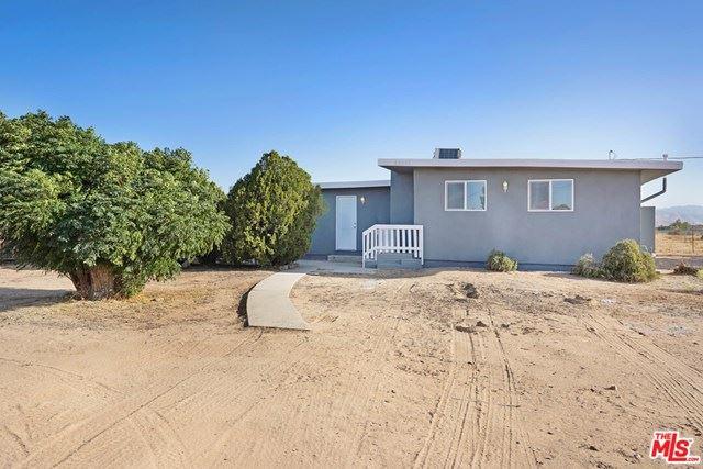 22061 Pahute Road, Apple Valley, CA 92308 - MLS#: 20638494