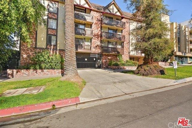 525 S La Fayette Park Place #205, Los Angeles, CA 90057 - #: 20654494