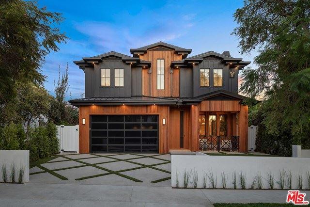 734 N Harper Avenue, Los Angeles, CA 90046 - MLS#: 20660494