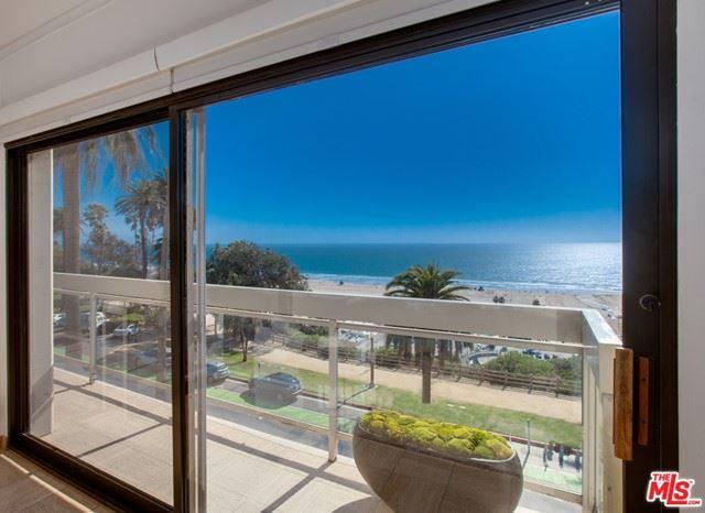 801 Ocean Avenue #403, Santa Monica, CA 90403 - MLS#: 21706494