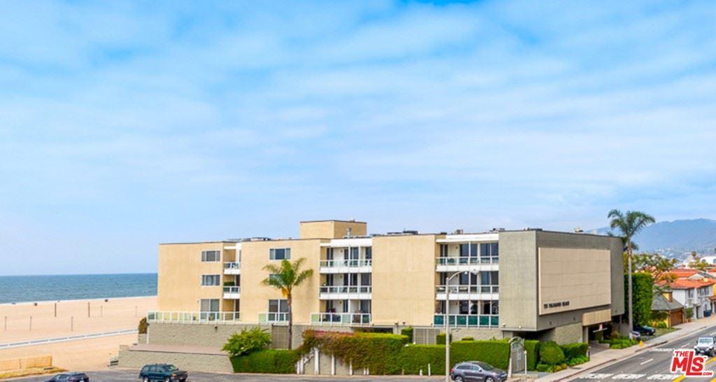723 Palisades Beach Road #101, Santa Monica, CA 90402 - MLS#: 21731494