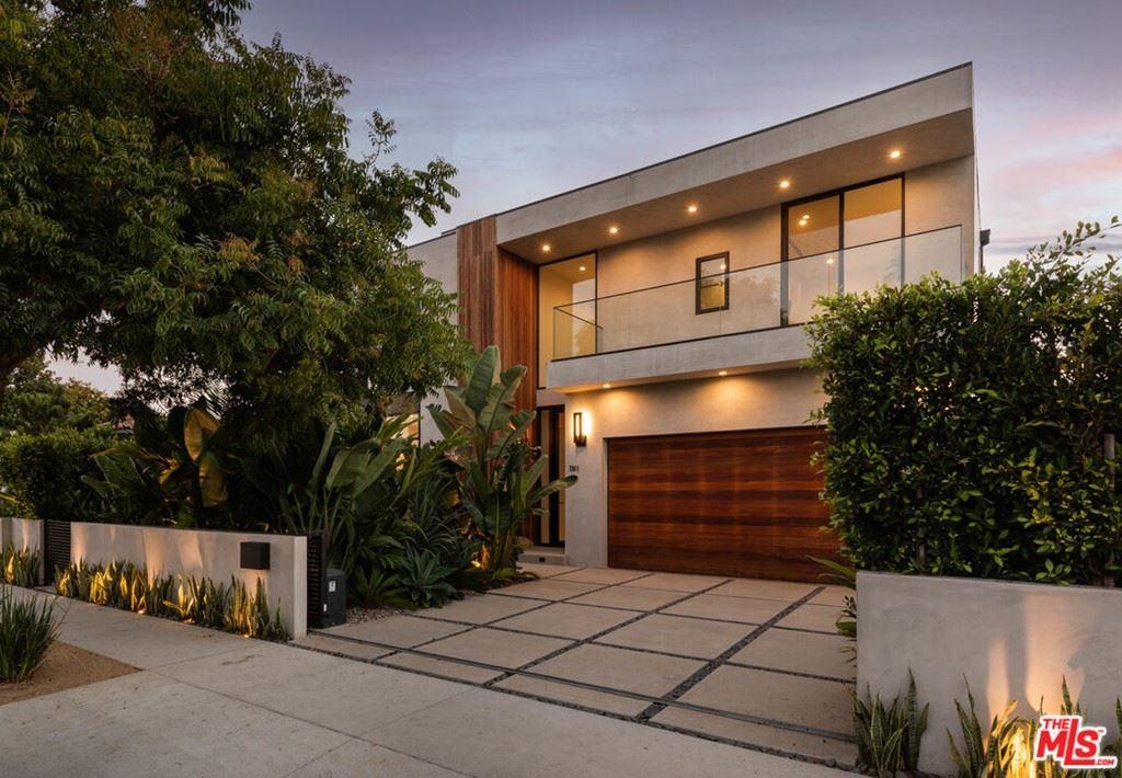 2811 Burkshire Avenue, Los Angeles, CA 90064 - MLS#: 21783494