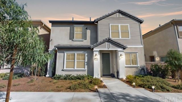 16086 Huckleberry Avenue, Chino, CA 91708 - #: MB21222494