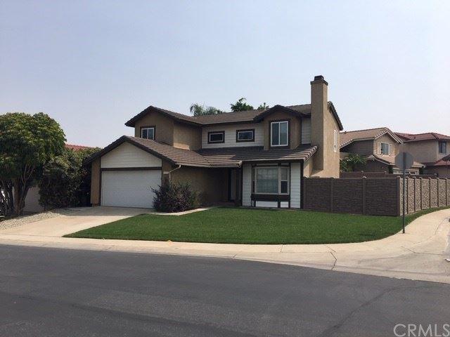 1491 Coyote Drive, Corona, CA 92882 - MLS#: NP20185494