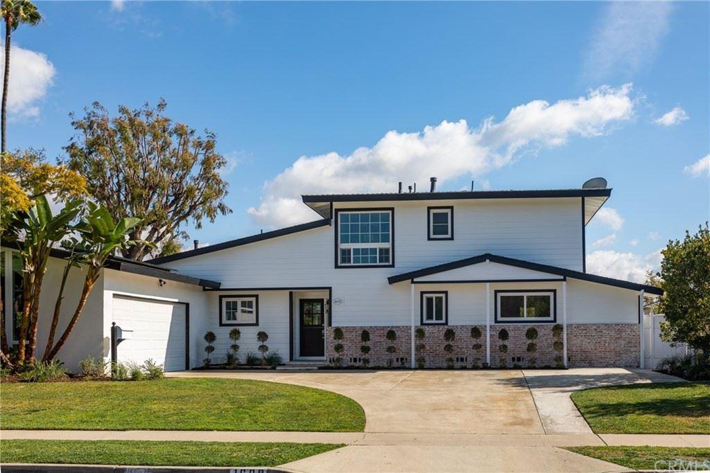 1608 Dover Drive, Newport Beach, CA 92660 - MLS#: OC21007494