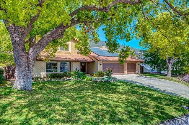 9124 Hidden Farm Road, Rancho Cucamonga, CA 91737 - MLS#: PW21080494
