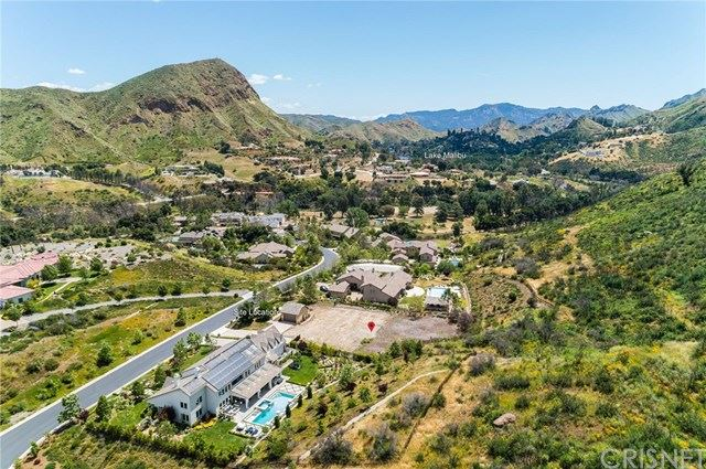2036 Shadow Creek Drive, Agoura Hills, CA 91301 - #: SR20096494