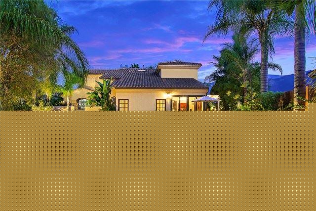 29829 Vista Del Arroyo, Agoura Hills, CA 91301 - #: SR21008494