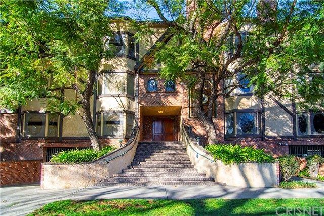 10945 Hortense Street #210, Toluca Lake, CA 91602 - MLS#: SR21021494