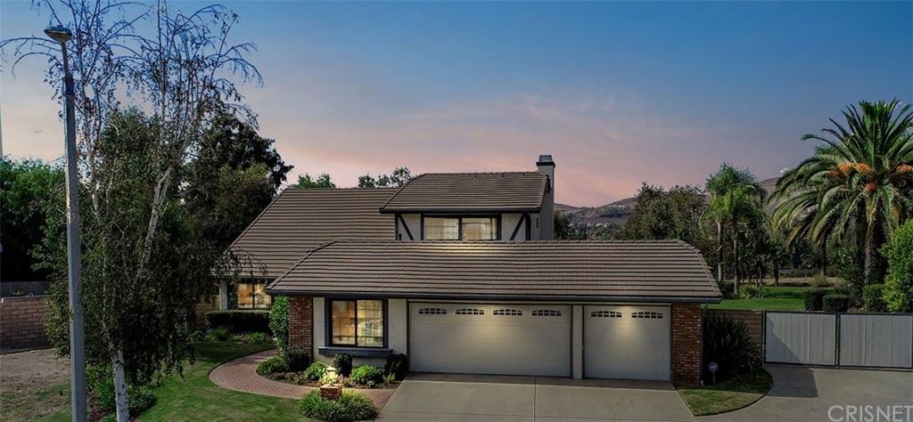 491 Grinnel Court, Simi Valley, CA 93065 - #: SR21219494
