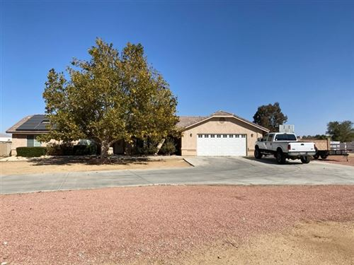 Photo of 13968 Hudson Court, Apple Valley, CA 92307 (MLS # 529495)