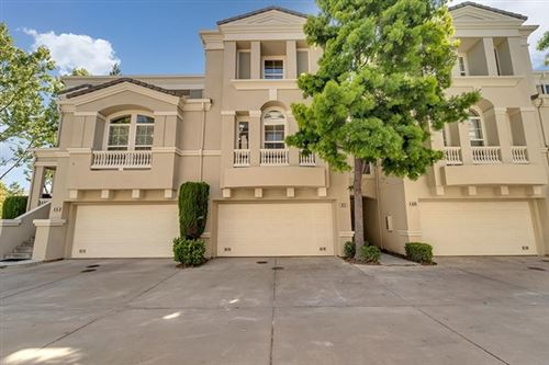 Photo of 822 Tranquility Place, Milpitas, CA 95035 (MLS # ML81844495)