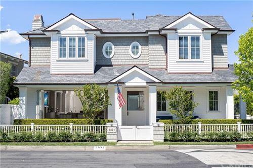 Photo of 2821 Bayshore Drive, Newport Beach, CA 92663 (MLS # NP20082495)