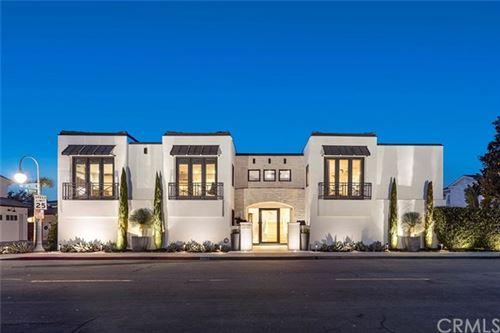 Photo of 520 Via Lido Soud, Newport Beach, CA 92663 (MLS # NP20199495)