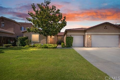 Photo of 11700 Valley Forge Way, Bakersfield, CA 93312 (MLS # PI20095495)