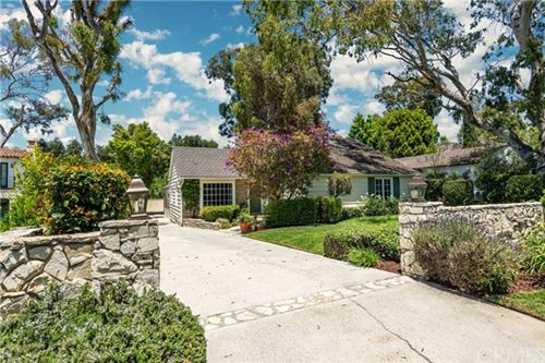 Photo of 3417 La Selva Place, Palos Verdes Estates, CA 90274 (MLS # PV20132495)