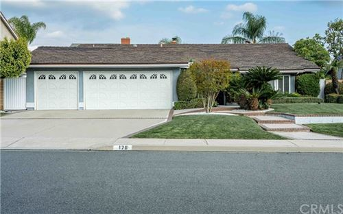 Photo of 176 Morning Glory Street, Brea, CA 92821 (MLS # PW20072495)