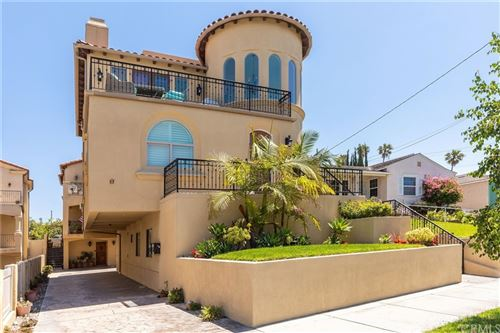 Photo of 706 N Lucia Avenue #B, Redondo Beach, CA 90277 (MLS # SB21127495)