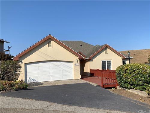 Photo of 3163 Wood Drive, Cambria, CA 93428 (MLS # SC21157495)