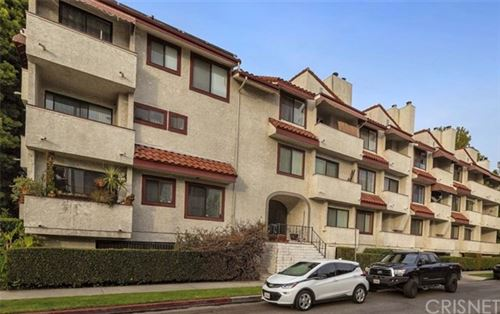 Photo of 4542 Coldwater Canyon Avenue #14, Studio City, CA 91604 (MLS # SR19270495)