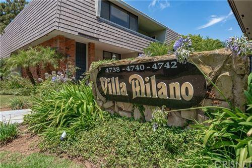 Photo of 4738 La Villa Marina #J, Marina del Rey, CA 90292 (MLS # SR20146495)