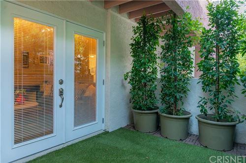 Photo of 12411 Osborne Street #64, Pacoima, CA 91331 (MLS # SR20159495)