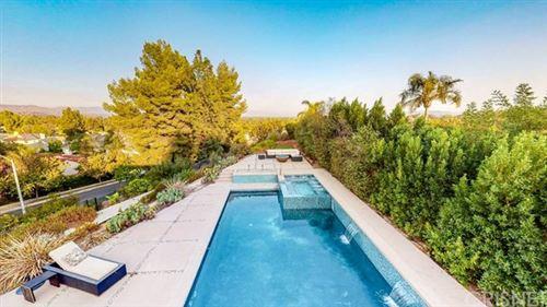 Photo of 7748 Marquand Avenue, West Hills, CA 91304 (MLS # SR20221495)