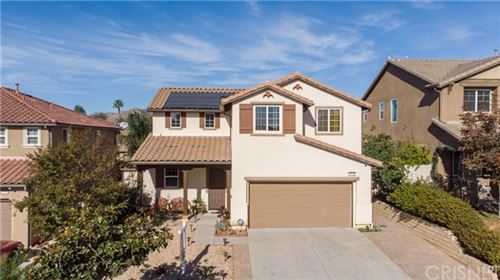 Photo of 13421 Red Hawk Drive, Sylmar, CA 91342 (MLS # SR20245495)